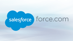 Salesforce force.com logo