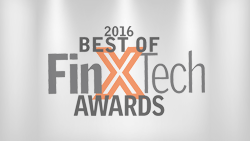 2016 Best of Fintech Awards