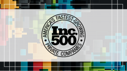 Inc. 500 America's Fastest-Growing Private Companies