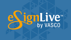 eSignLive by Vasco