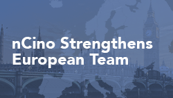 nCino strengthens european team