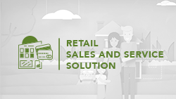 Retail Sales and Service Solution
