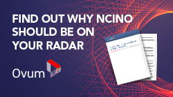Find out why nCino should be on your radar Ovum