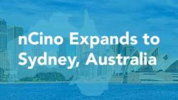 nCino expands to Sydney, Australia graphic