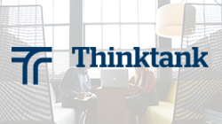 Thinktank Announcement Graphic