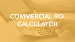 Commercial ROI Calculator