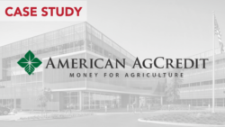 American AgCredit Case Study