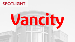 Vancity Spotlight Website Tile
