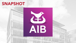 AIB Snapshot Website Tile
