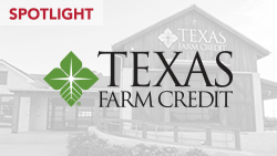 Spotlight - Texas Farm Credit Website Tile